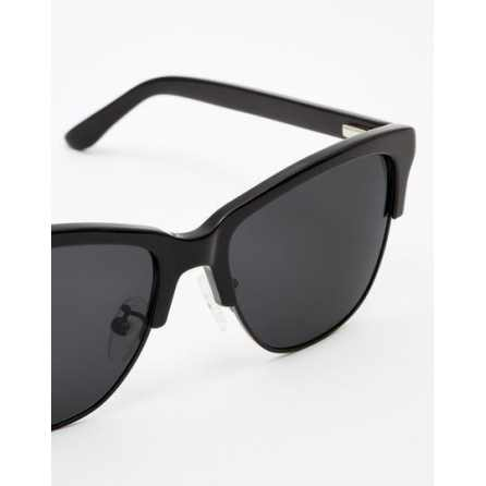 Hawkers Diamond All Black Classic X
