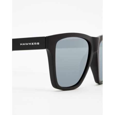 Hawkers Carbon Black Chrome ONE LS