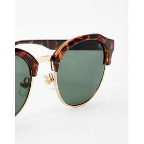 Hawkers Carey Green Bottle ClassicRounded