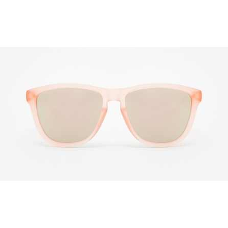 Hawkers Frozen Nude Rose Gold One