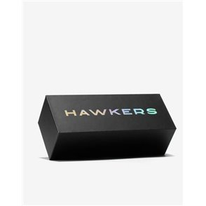 Hawkers Black Dark Bowie