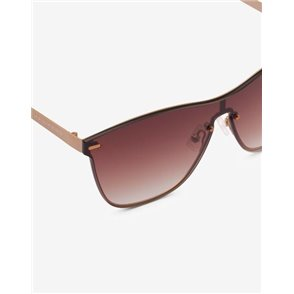 Hawkers Gold Brown Gradient One Venm Metal